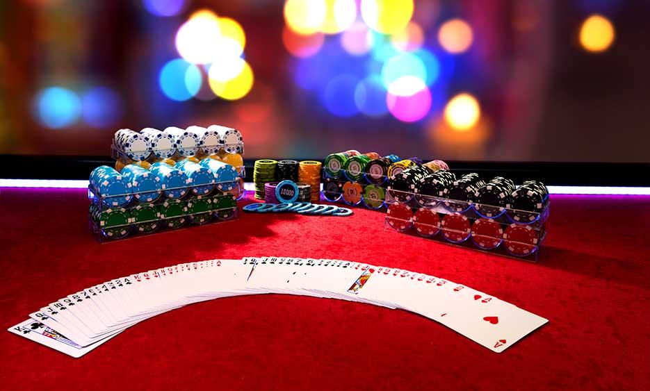 Полное руководство по покеру