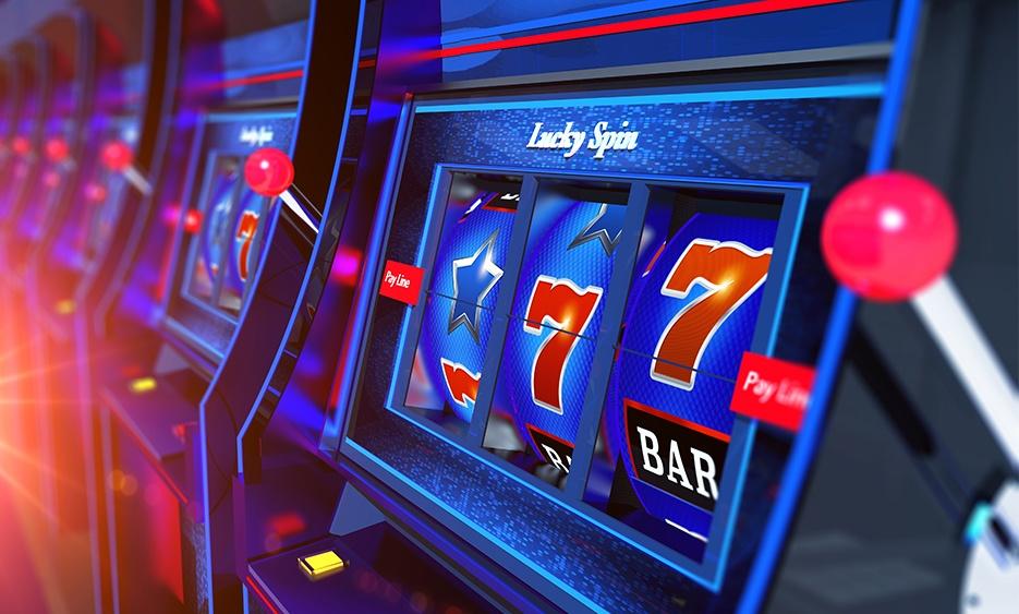 Руководство по игровым автоматам на реальные деньги
